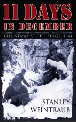 11 Days in December: Christmas at the Bulge 1944