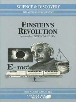 Einstein's Revolution