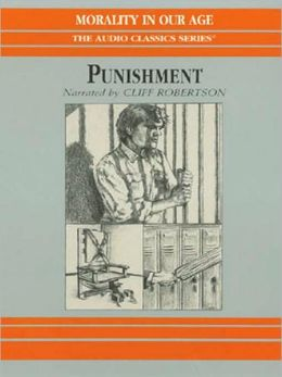 Punishment: Knowledge Products