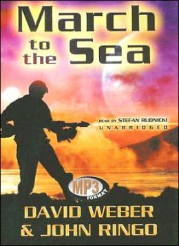 March to the Sea (Empire of Man Series #2)
