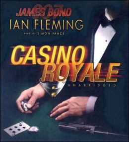 Casino Royale (James Bond Series #1)