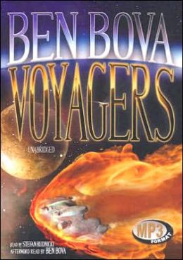 Voyagers (Voyagers Series #1)
