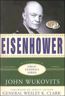 Eisenhower: Great General Series #3