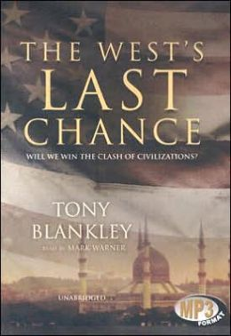 The West's Last Chance: Will We Win the Clash Civilization