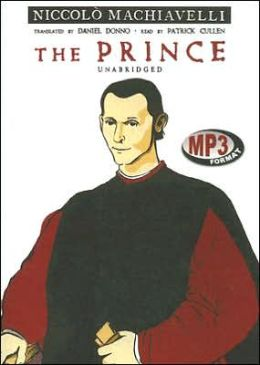 The Prince (Donno Translation)