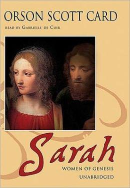 Sarah (Women of Genesis Series #1)