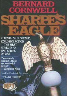 Sharpe's Eagle (Sharpe Series #8)