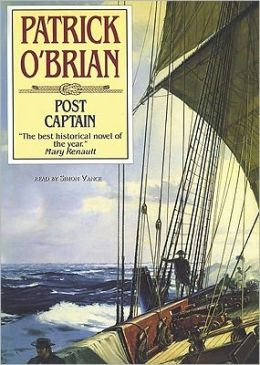 Post Captain (Aubrey-Maturin Series #2)