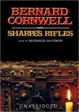 Sharpe's Rifles (Sharpe Series #6)