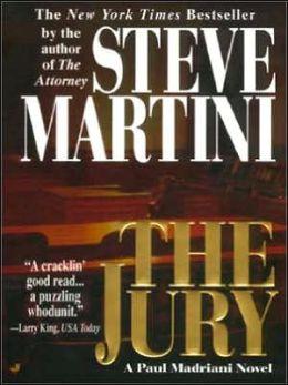 The Jury (Paul Madriani Series #6)