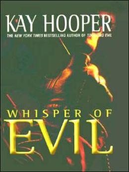 Whisper of Evil (Bishop/Special Crimes Unit Series #5)