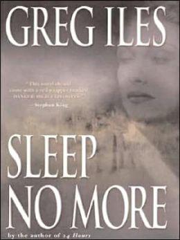 Sleep No More
