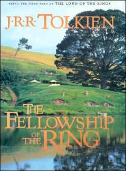 The Fellowship of the Ring (Lord of the Rings Trilogy #1)