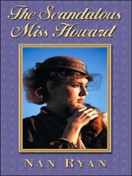 Scandalous Miss Howard