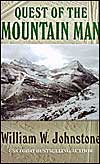 Quest of the Mountain Man (Mountain Man Series #29)