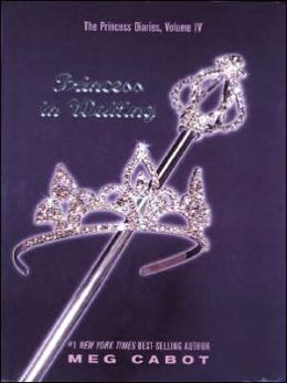 Princess in Waiting (Princess Diaries Series #4)
