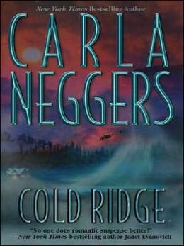 Cold Ridge (Cold Ridge/U.S. Marshall Series #1)