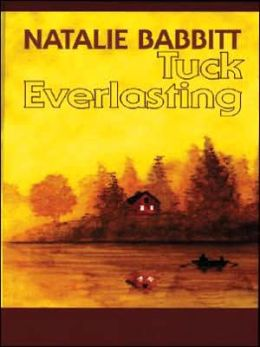 tuck everlasting book vs movie essay