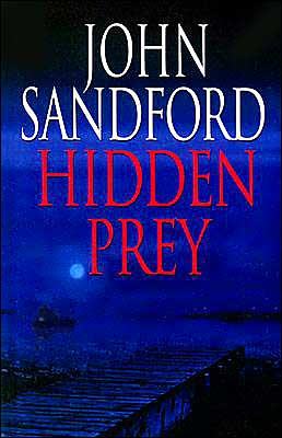 Hidden Prey (Lucas Davenport Series #15)