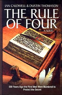 The Rule of Four