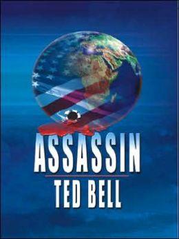 Assassin (Alex Hawke Series #2)