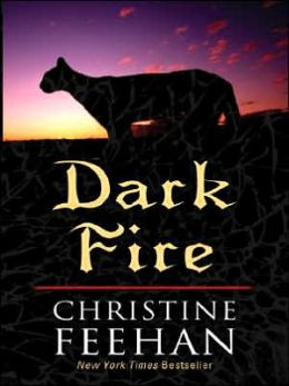 Dark Fire (Dark Series #6)
