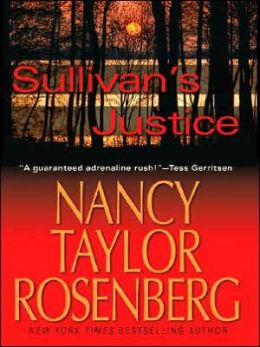 Sullivan's Justice (Carolyn Sullivan Series #2)
