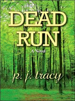 Dead Run (Monkeewrench Series #3)