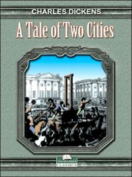 A Tale of Two Cities (Thorndike Classics Series)