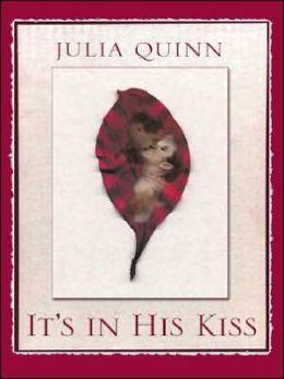 It's in His Kiss (Bridgerton Series #7)