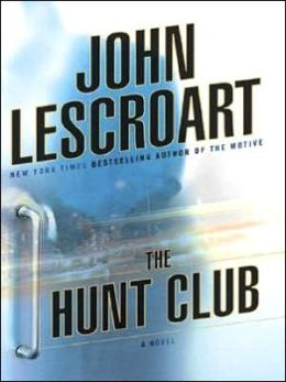 The Hunt Club (Wyatt Hunt Series #1)