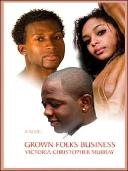Grown Folks Business