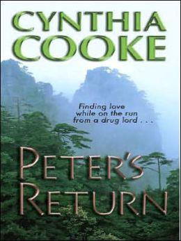 Peter's Return (Faith on the Line Series)