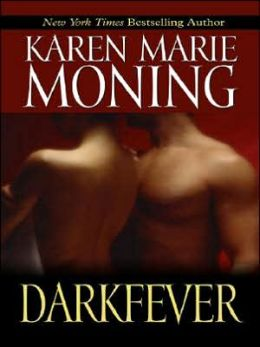 Darkfever (Fever Series #1)