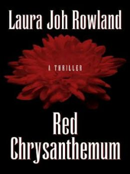 Red Chrysanthemum (Sano Ichiro Series #11)