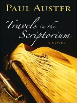 Travels in the Scriptorium