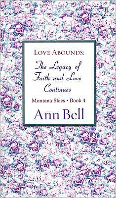Love Abounds: The Legacy of Faith and Love Continues