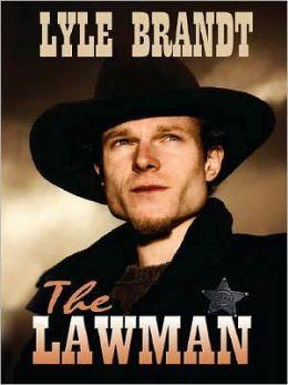 The Lawman (Lawman Series #1)