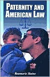 Paternity and American Law