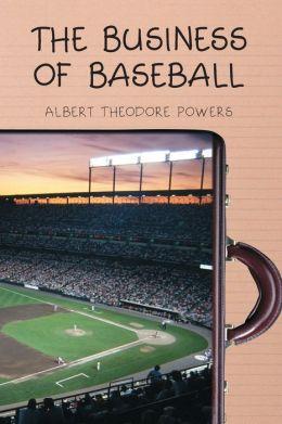 Business of Baseball