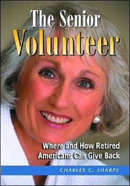 Senior Volunteer: Where and how Retired Americans Can Give Back