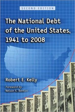 The National Debt of the United States, 1941 to 2008