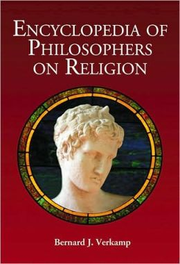 Encyclopedia of Philosophers on Religion