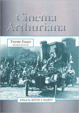 Cinema Arthuriana: Twenty Essays, rev. ed.