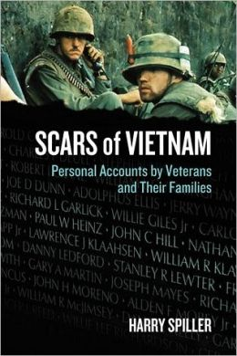 Scars of Vietnam: Personal Accounts by Veterans and Their Families