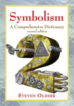 Symbolism: A Comprehensive Dictionary, 2d ed.