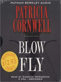 Blow Fly (Kay Scarpetta Series #12)