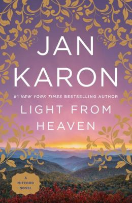 Light from Heaven (Mitford Series #9)