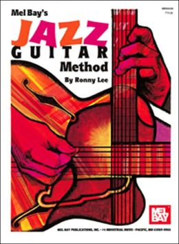 Mel Bay's Jazz Guitar Method