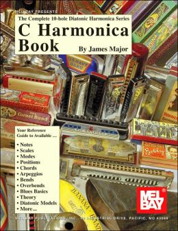 C Harmonica Book